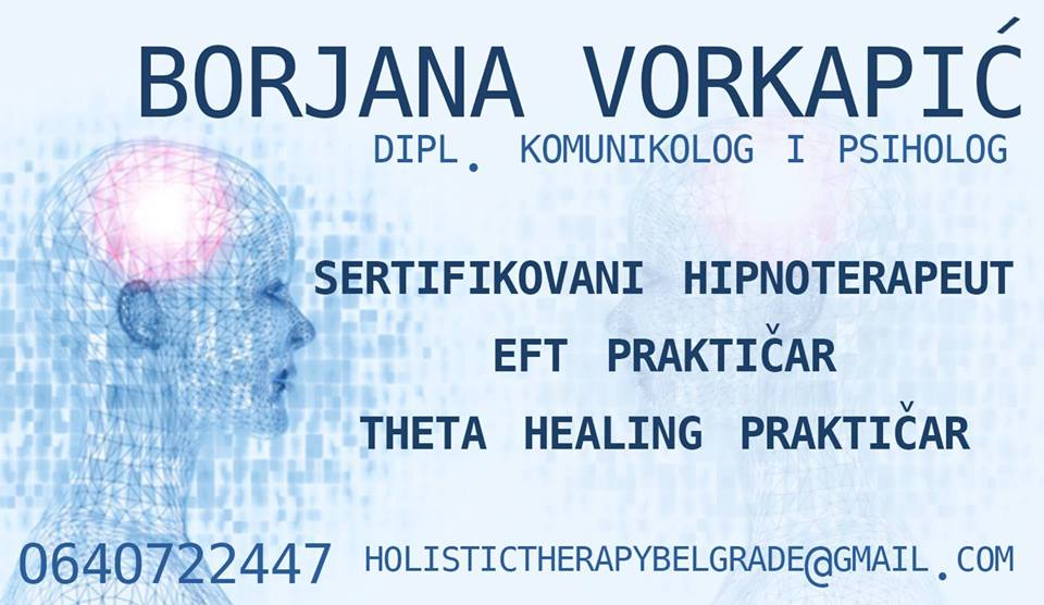 Hipnoterapija