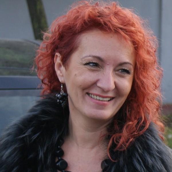 Vesna Radoman Roknić