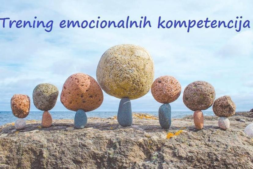 Trening emocionalnih kompetencija