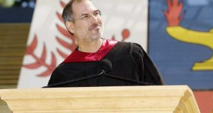 Steve Jobs govor