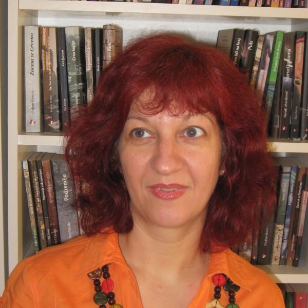 Suzana Vemić